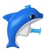 Игрушка-брызгалка goki Дельфин (PE126G-3)
