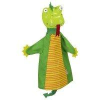 Лялька-рукавичка goki Дракон (51794G)