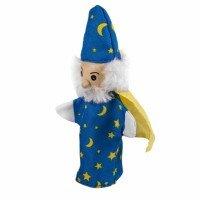 Кукла goki для пальчикового театра Волшебник (SO401G-2)