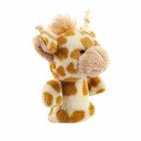 Кукла goki для пальчикового театра Жираф (15125G-4)