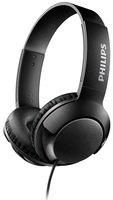 Наушники Philips SHL3070BK Black