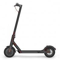 Электросамокат Mi Electric Scooter черный (Black)