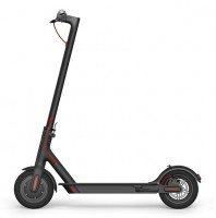 Электросамокат Mi Electric Scooter черный (Black)