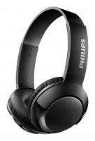 Навушники Bluetooth Philips SHB3075BK mic Black