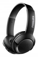 Наушники Bluetooth Philips SHB3075BK mic Black