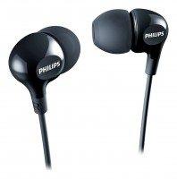Навушники Philips SHE3550BK Black