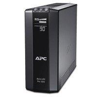 ДБЖ APC Back-UPS Pro 900VA, CIS (BR900G-RS)