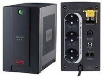 ДБЖ APC Back-UPS 650VA (BX650CI-RS)