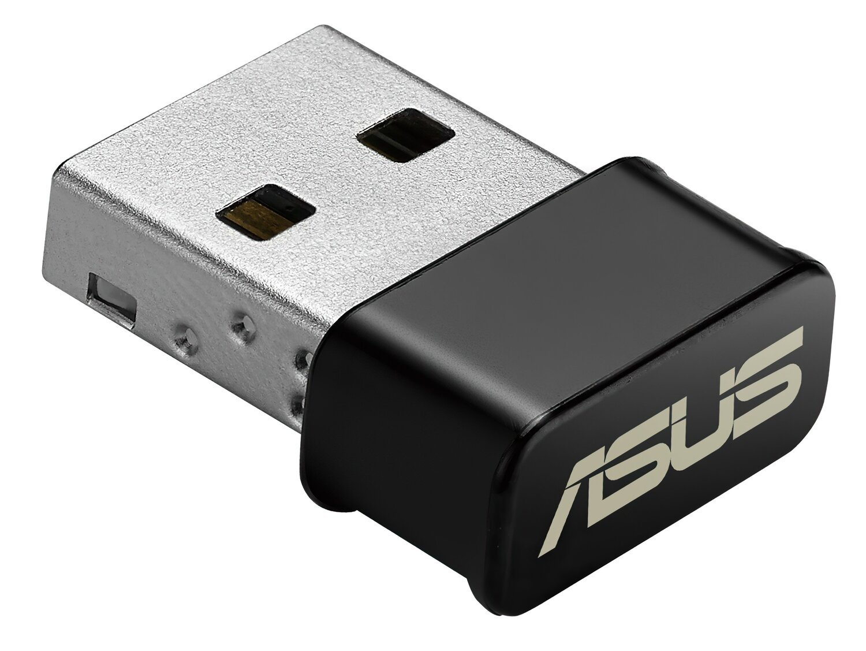 WiFi-адаптер ASUS USB-AC53Nanoфото1