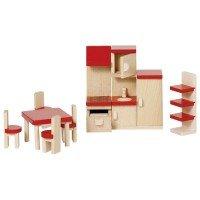 Набор для кукол goki Мебель для кухни (51718G)