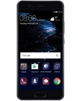 Смартфон Huawei P10 DS Black