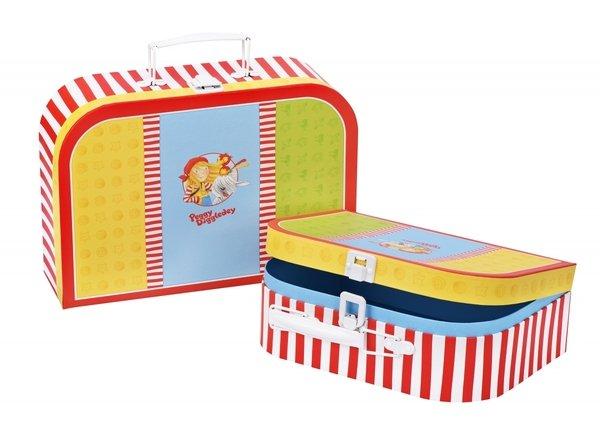 Купить Игровой чемодан goki Peggy Diggledey (60786G)