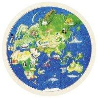 Пазл goki Планета Земля (57666G)