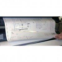 Защитный пакет Contex Transparent Document Carrier A1 (6399a403)