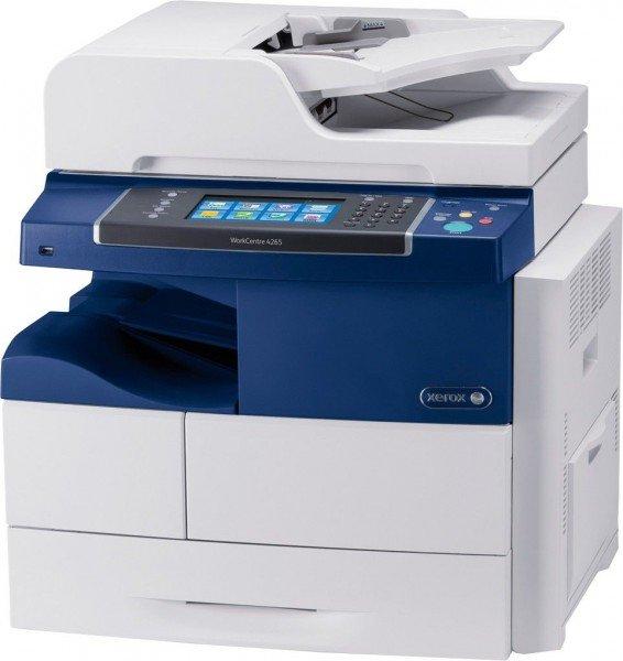 Купить МФУ лазерное A3 ч/б Xerox AltaLink B8055 (AL_B8055_TT)