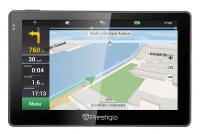 Навигатор GPS Prestigio GeoVision 5057