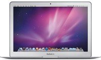 "Ноутбук Apple MacBook Air 13""(Z0NZ000M1) Silver"