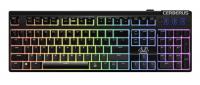 Игровая клавиатура ASUS Cerberus Mech RGB UA BLK UBW (90YH0193-B2QA00)