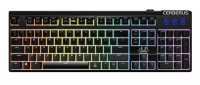 Игровая клавиатура ASUS Cerberus Mech RGB UA RED UBW (90YH0191-B2QA00)