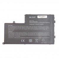 Акумулятор PowerPlant для ноутбуків DELL Inspiron 15-5547 Series 11.1V 3400mAh