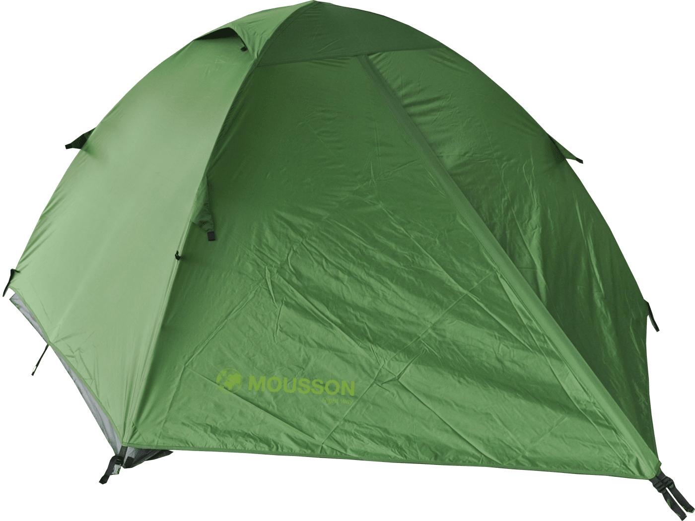 ≡ Намет MOUSSON FLY 2 GREEN – купити в Києві  489af1c3b9ed4