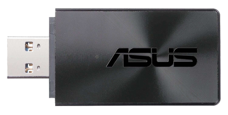 WiFi-адаптер ASUS USB-AC54фото1
