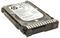 Жесткий диск внутренний HP 2TB 7.2K SATA (843268-B21)