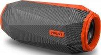 Портативная акустика Philips ShoqBox SB500 Orange