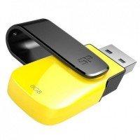 Накопитель USB 2.0 SILICON POWER Ultima U31 32GB Yellow (SP032GBUF2U31V1Y)