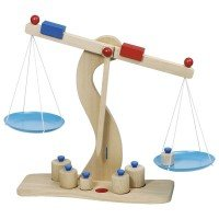 Игровой набор goki Весы (51856G)