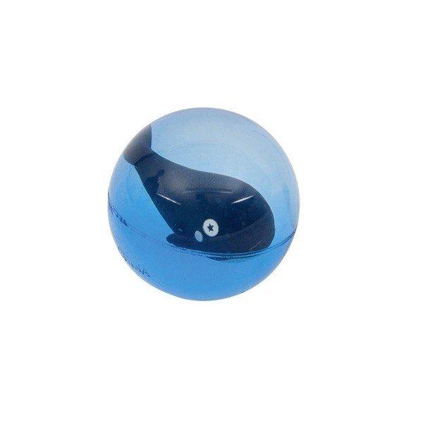 Купить Мячик-попрыгун goki Кит черный (16078G-1)