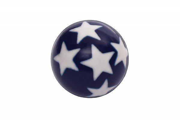 Купить Мячик-попрыгун goki Звезды (16047G)