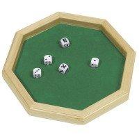 Настольная игра goki Игральные кости (56954G)
