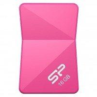 Накопитель USB 2.0 SILICON POWER Touch T08 16GB (SP016GBUF2T08V1H)