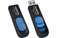 Накопичувач USB 3.0 ADATA UV128 16GB (AUV128-16G-RBE)