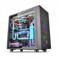 Корпус ПК THERMALTAKE Core X31 Tempered Glass Edition (CA-1E9-00M1WN-03)