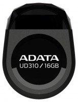 Накопитель USB 2.0 ADATA UD310 16GB (AUD310-16G-RBK)