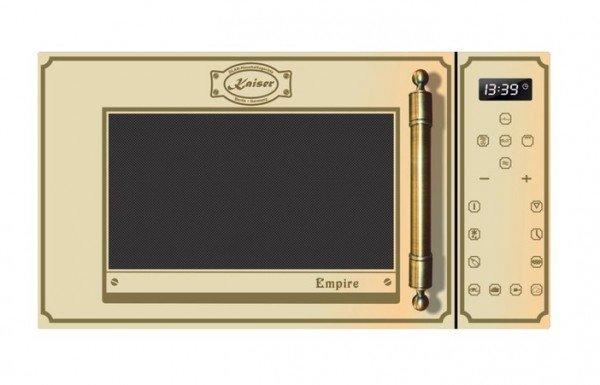 Микроволновая печь Kaiser M2500ElfEm  - купить со скидкой