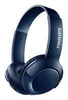 Наушники Bluetooth Philips SHB3075BL mic Blue