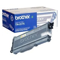 Картридж лазерный Brother HL-20x0R, DCP-7010/7025R, MFC-7420/7820, FAX-2920R (TN2075)