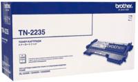 Картридж лазерный Brother HL-2240/2250, DCP-7060, MFC-7860,1200 стр (TN2235)