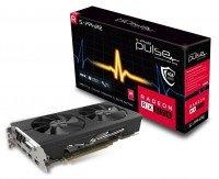 Відеокарта SAPPHIRE Radeon RX 570 4GB GDDR5 (11266-04-20G)