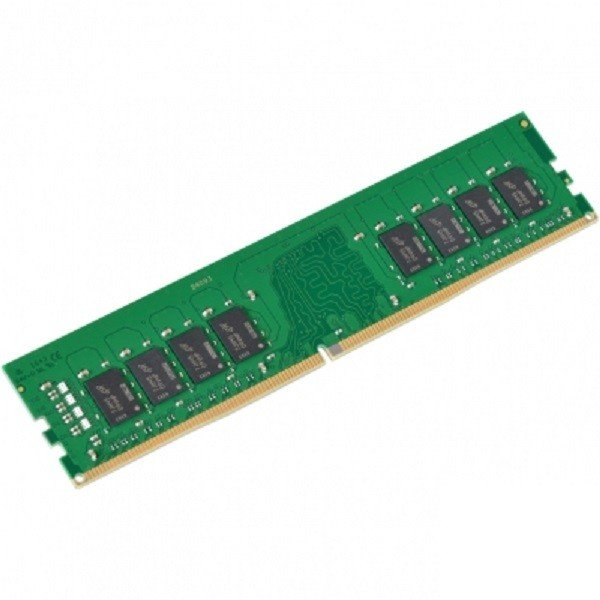Память для ПК Kingston 16GB DDR4 2666 MHz (KVR26N19D8/16) фото 1