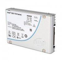 "SSD накопитель INTEL 750 Series 400GB 2.5"" PCIe NVMe 3.0 x4 (SSDPE2MW400G4X1)"