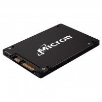 "SSD накопитель Crucial MICRON 1100 1TB 2.5"" SATAIII (MTFDDAK1T0TBN-1AR1ZABYY)"