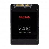 "SSD Накопитель SANDISK Z410 240GB 2.5"" SATAIII (SD8SBBU-240G-1122)"