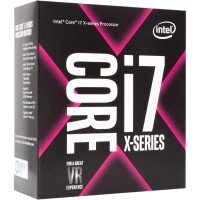 Процесор Intel Core i7-7740X X-Series 4.3GHz/8GT/s/8MB (BX80677I77740X) s2066 BOX