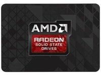 "SSD накопитель AMD 240GB Radeon R3 2.5"" SATA III (199-999527)"