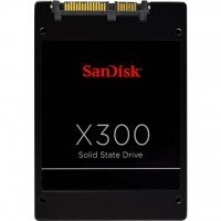 "SSD Накопитель SANDISK X300 256GB 2.5"" SATAIII (SD7SB6S-256G-1122)"