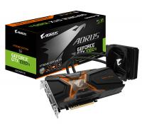 Відеокарта GIGABYTE GeForce GTX 1080 Ti 11GB DDR5X Xtreme Edition Waterforce (GV-N108TAORUSXW-11GD)